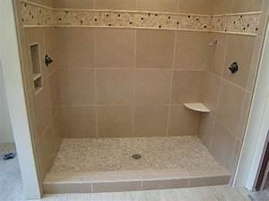 Custom Shower Pans Evan Spirk
