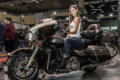 Harley-Davidson Neuheiten 2017 Motorrad Fotos & Motorrad ...