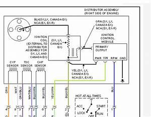 1995 Honda Accord Distributor Wiring Diagram Images