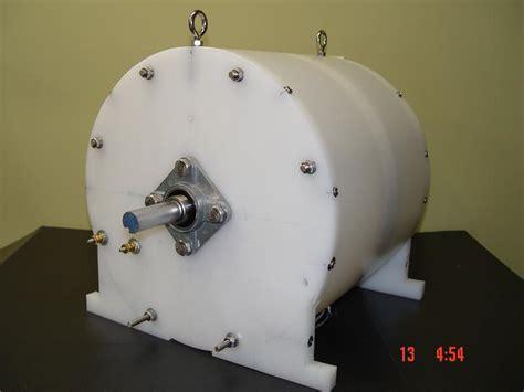 fuelless engine model 2 plans