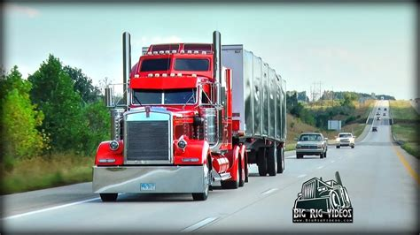 Gary Combs Trucking - Rolling CB Interview™ - YouTube