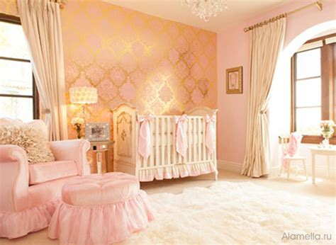 Обои в детскую комнату Фото обоев для детской  Alamellaru