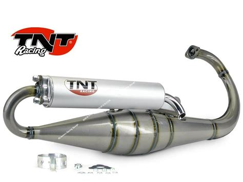 pot d 233 chappement tnt racing r 1 pour minarelli vertical