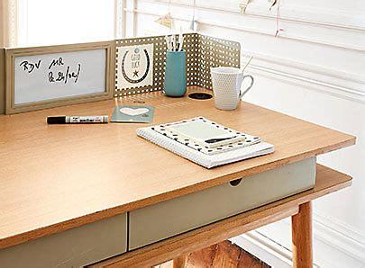 les accessoires de bureau mobilier et meubles pour coin bureau but fr