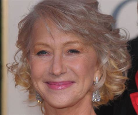 Nice Hairstyles For Women Over 60 With Fine Hair