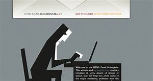 tools and resources to speed up your web design workflow With boilerplate email template
