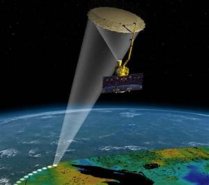 Oh SMAP: NASA plans to get the dirt on soil moisture with ...