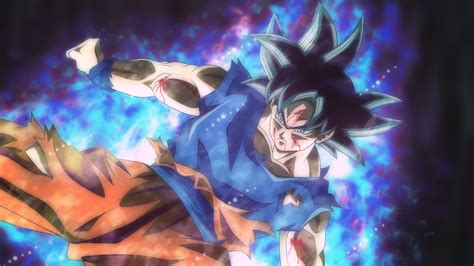 dragon ball super hd wallpaper background image