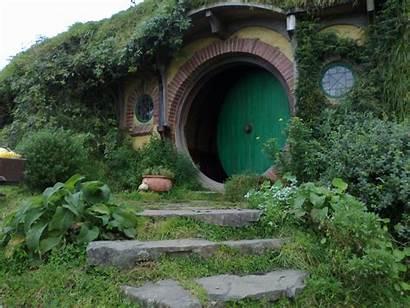 Hobbit Hole Bilbo Hobbits Campervan Malaysian Journey