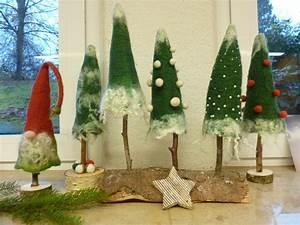 Filz Wichtel Basteln : filztannen ume und wichtel weihnachten weihnachtlich filzen nassfilzen und filzen ~ Pilothousefishingboats.com Haus und Dekorationen
