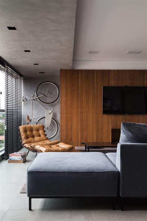 decoração sala sofá cinza escuro sof 225 cinza 60 fotos de decora 231 227 o da pe 231 a em salas