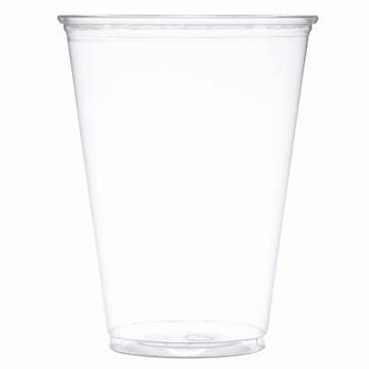 Cup Solo Plastic Clear Oz Pet Dart