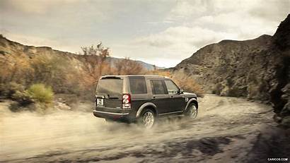 Rover Discovery Land Lr4 Edition Hse Limited