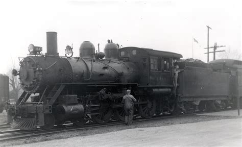 The Buffalo, Rochester and Pittsburgh Railway