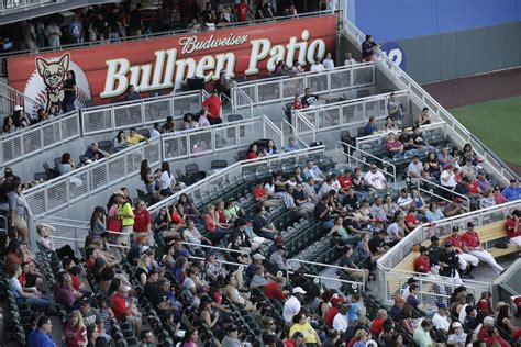 the budweiser bullpen patio el paso chihuahuas tickets