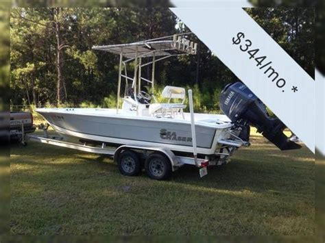 Sea Chaser Boat Reviews by Sea Chaser 220 For Sale Daily Boats Buy Review Price