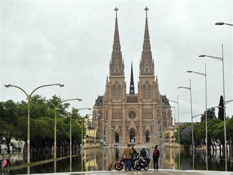 Hoy se celebra a la Virgen de Luján, Patrona de Argentina ...