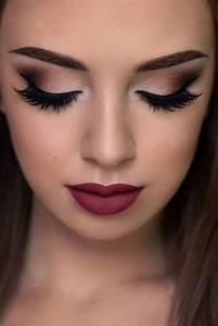 12, Autumn, Face, Makeup, Looks, Trends, U0026, Ideas, For, Girls, U0026, Women, 2017