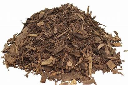 Mulch Natural Ground Economy