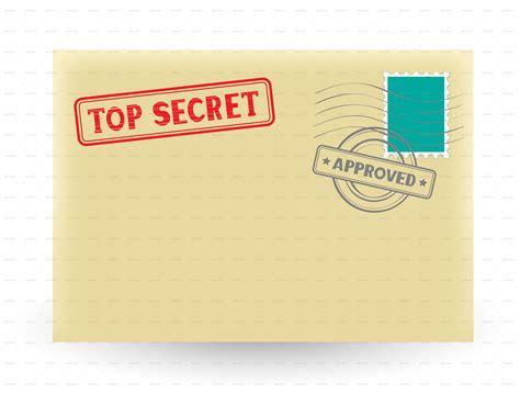 secret file  romvo graphicriver