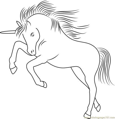 unicorn licorne coloring page  unicorn coloring pages coloringpagescom