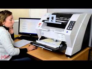 Document scanning at speed doovi for Bulk document scanning