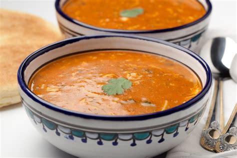 cuisine marocaine harira recette harira