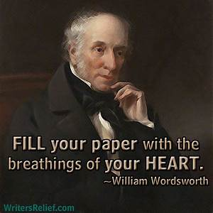 William Wordsworth Quotes On Education | www.pixshark.com ...