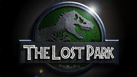 The Lost World Jurassic Park Logo The Lost Park Fictive Movie Logo By Miellez On Deviantart
