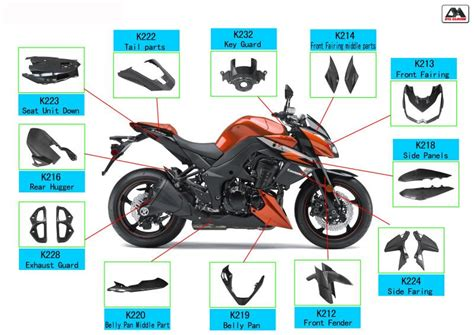 Carbon Fiber Motorcycle Parts For Ducati 1199
