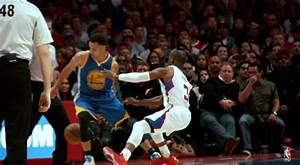 60 Best Crossovers of the 2014-15 NBA Season (VIDEO ...