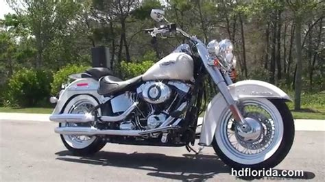 New 2014 Harley Davidson Softail Deluxe Motorcycles For