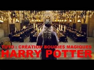 Bougie Harry Potter : tutoriel cr ation bougies harry potter youtube ~ Melissatoandfro.com Idées de Décoration