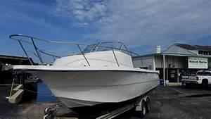 2002 - Sea Fox - 257 Wa For Sale In Naples  Fl 34102
