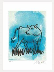 Blaue Kuh Magdeburg : die blaue kuh armin mueller stahl armin mueller stahl ~ Watch28wear.com Haus und Dekorationen