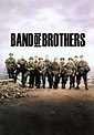 Band of Brothers Movie Posters From Movie Poster Shop