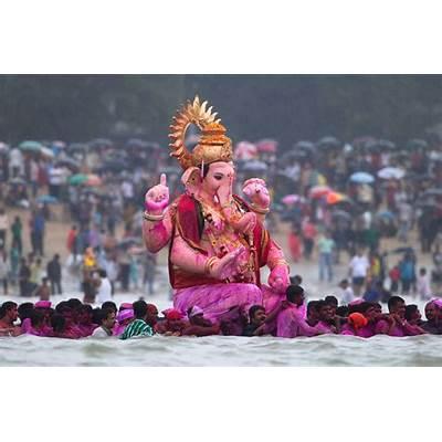 Ganesh Chaturthi Festival - Bed & Chaï Blog