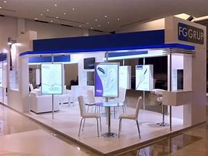 Fa, Architecture, Design, Congress, And, Exhibition, Stand, Design