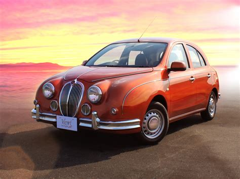 Mitsuoka Viewt Twilight 122018