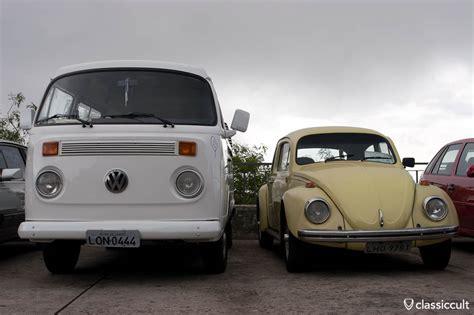 brazil volkswagen vw t1 t2 bus and bug pictures iguazu rio brazil