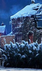 Godric's Hollow   Harry Potter Canon Wikia   FANDOM ...