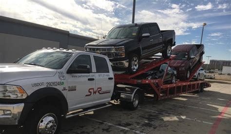 What Are The Different Components Uses In A Car Hauler Trailer?