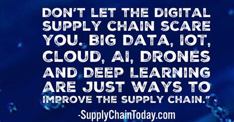 iot supply chain archives