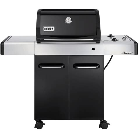 weber spirit e 210 abdeckhaube immediately weber spirit e 210 4411001 propane gas grill black cheapest grill compare and
