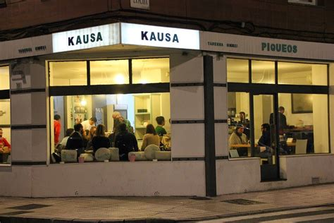 El Japones Errante | Kausa Nikkei | Restaurantes