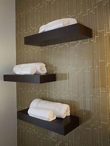 Tablette Pour Salle De Bain : tag re salle de bain un bain d 39 id e pour faire le bon choix ~ Melissatoandfro.com Idées de Décoration