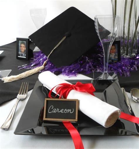 graduation table idea a passion for parties pinterest