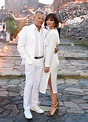 Katharine McPhee and David Foster Open Up About Their Love ...