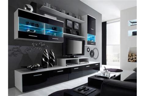 chaise cuisine noir meuble tv design logi design