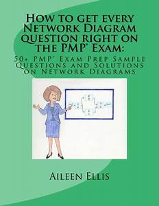 How To Get Every Network Diagram Question Right On The Pmp